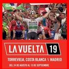 La Vuelta | 3ª etapa | 26/08/2019