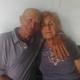 Una pareja de 57. ¿Cuanto amor ha marcado esa unión de tantos años??