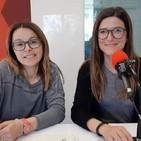 Sandra Moreno i Eva Clapés - Programa Cuidador expert en demències