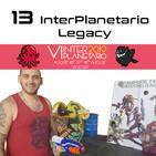 13. InterPlanetario Legacy