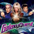 Heroes fuera de orbita (1999). #Comedia #Cienciaficción #Parodia #Televisión #Aventuraespacial #Extraterrestres
