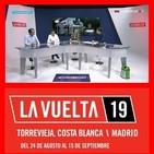 La Montonera | El debate de la 21ª etapa de la Vuelta | 11/09/2019