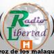 Radio libertad. la voz de los malagueÑos 32. t2 (12-6-19)