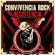 Conozca los detalles del evento conmemorativo resistencia convivencia rock 2019-