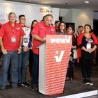 Plenaria del IV Congreso del Psuv llama a dar respuestas concretas al pueblo