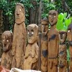 Tribus ancestrales