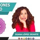 LAS CINCO DIMENSIONES DEL SER HUMANO con Diana López Iriarte