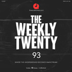 The Weekly Twenty #093