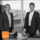 Entrevista David Arderiu y Josep Velasco (Robotics) - Pulso Empresarial, Gestiona RADIO