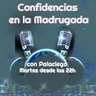 RFC Radio (Confidencias en la Madrugada) Programa 182