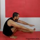 315. Sentadillas a una pierna bien hechas