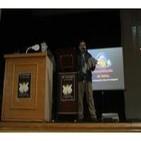 """03-11-2012 David Tenorio - """"Fantasmas, Realidad o Fantasía de la Mente"""""""