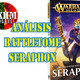 Análisis Battletome SERAPHON I Age of Sigmar I Español