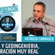 CHEMTRAILS Y GEOINGENIERÍA, Una realidad - Patricio Carrasco ( 4tas Jornadas Contrainformación )