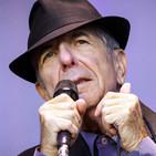 Milencora. Episodio 2. Leonard Cohen y su extraordinaria elegancia