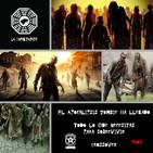 LC Llegó el Apocalipsis zombie. Todo lo que debes saber para sobrevivir. Crossover con Cassus Belli y Niebla de guerra