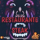 Restaurante Steak (Antonio Reverte) | Ficción sonora - Audiolibro