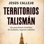JESÚS CALLEJO. LUGARES PELIGROSOS. de su libro LUGARES TALISMAN. M.75