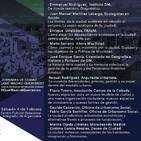 Jornadas de Ciudad. ¿Qué Madrid queremos?