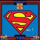 Programa 100 - El Sótano del Planet - Parte 1 - 10º Aniversario y 10 Horas de Podcast