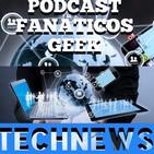Episodio #61 #technews