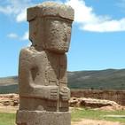 Voces del Misterio nº.652: CIVILIZACIONES IMPOSIBLES / ENTREVISTA A JOSE MANUEL GARCÍA BAUTISTA