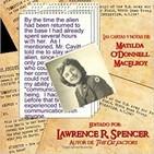 Entrevista al Extraterrestre Lawrence Spencer Parte 2 de 2 Final