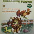 La Rana encantada (1981)