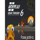 Antihype 2x21 Nuke,GT6 y OctoDad