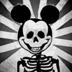 'Mickey ya está del otro lado' de Jorge Chípuli