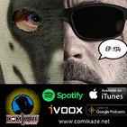 Podcast Comikaze #134: Watchmen HBO y Terminator Dark Fate