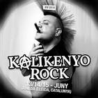 SM 9-6-19 Esp. Kalikenyo Rock