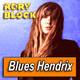 Nº41 Blues Hendrix - Rory Block