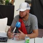 Entrevista a Maka, Julio 2019 en Priego de Córdoba