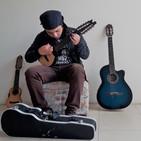 Entrevista al músico Alí Medina