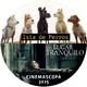 Cinemascopa 3x25 - Isla de perros y Un lugar tranquilo