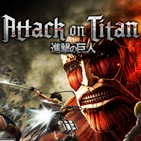 CG79-1 Attack on Titan