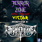 Cap.26 Entrevista a THORNAFIRE Death Metal Chileno!