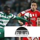Sporting e Benfica: uma época em 90 minutos #LinhaLateral 33