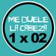 1X02 Me Duele la Cabeza   Ligres , Madrid Central y dadnos dinero