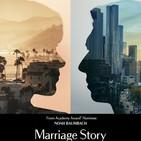 Multiversas- Marriage Story