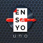 Ensayo Uno - Programa 2 : Protagonistas de la Transición - Carlos Segade - UDIMA