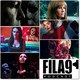 """Fila9 2x07 - Reyes proscritos y la serie """"B""""...¡bendita locura!"""