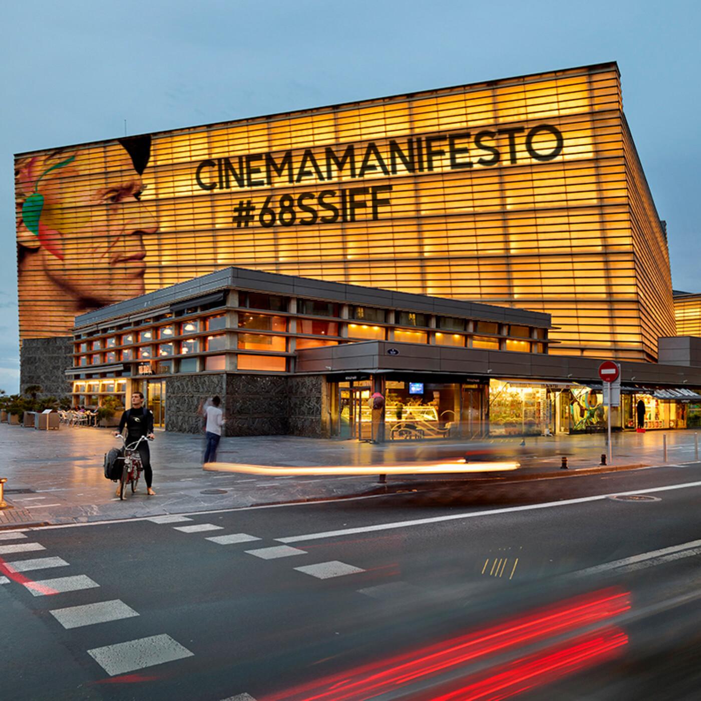 Cinema Manifesto - #68SSIFF - Día 4 y 5: Aburrimiento y polémica en la SO