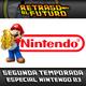 RETRASO AL FUTURO Especial Nintendo parte 3