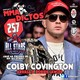 MMAdictos 257 - Análisis de UFC Newark: Covington vs Lawler y Cyborg abandona UFC