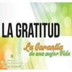 La Gratitud: la garantía de una vida mejor por Kenner Ospino M.