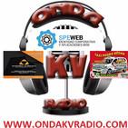 Onda KV Radio Programa Del 10 - 1 Sábado 20190323