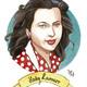 Programa 3 - Mujeres Olvidadas por la Historia - Hedy Lamarr