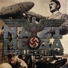 Nazi megaestructuras (T6): La isla infernal
